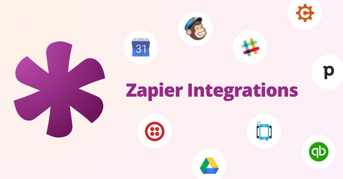 Announcement-Zapier