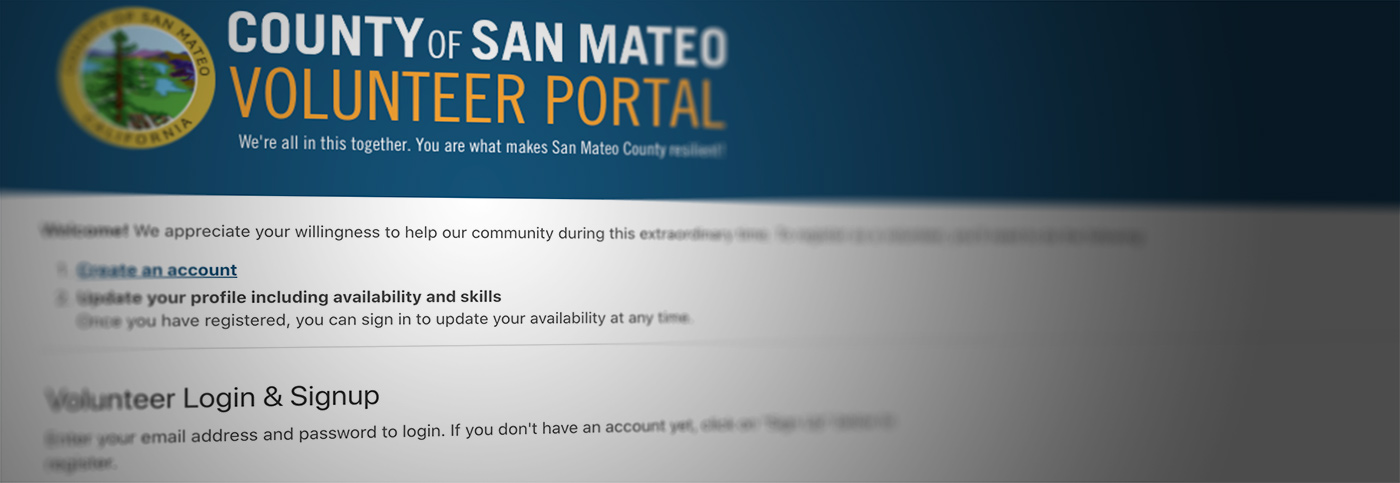 san-mateo-covid-volunteer-portal
