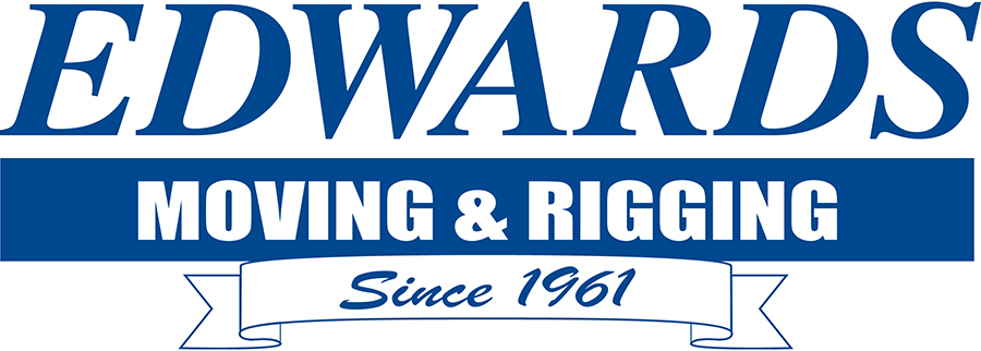 Edwards Moving logo